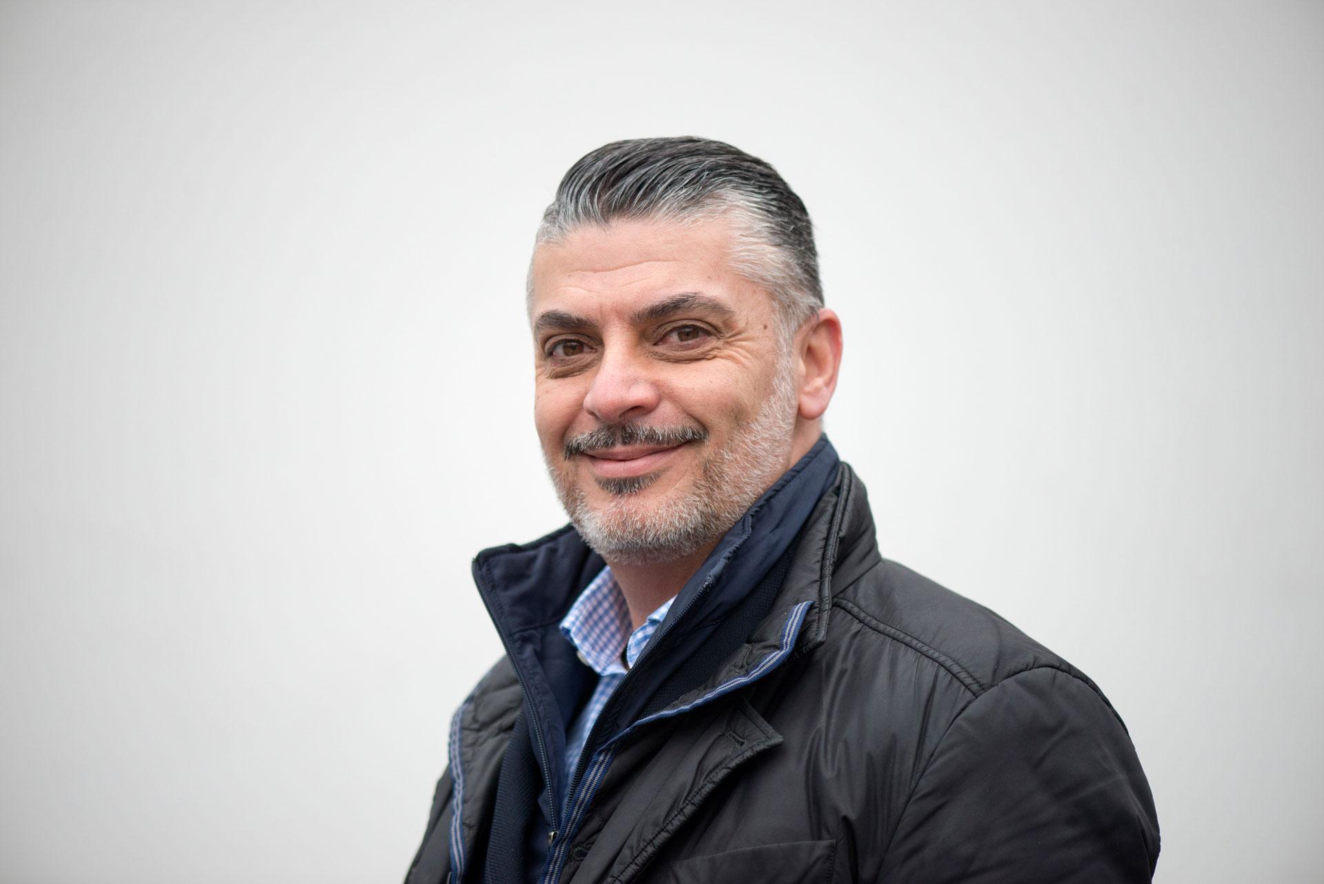 Alessandro Nalin