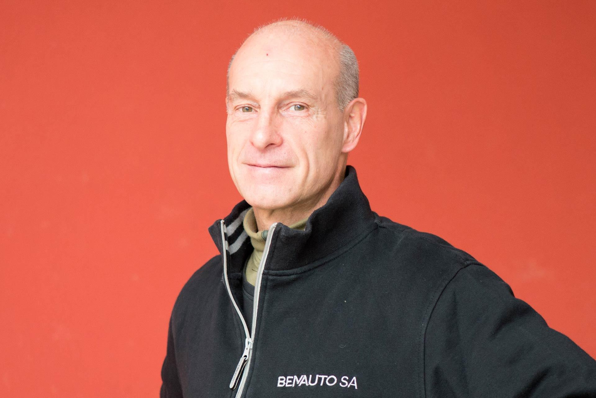 Roberto Crivelli